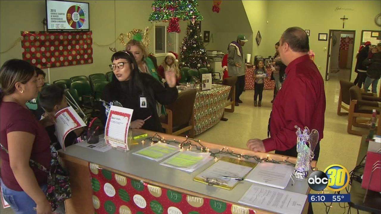121817-Kfsn-6p-catholic-charity-vid_1