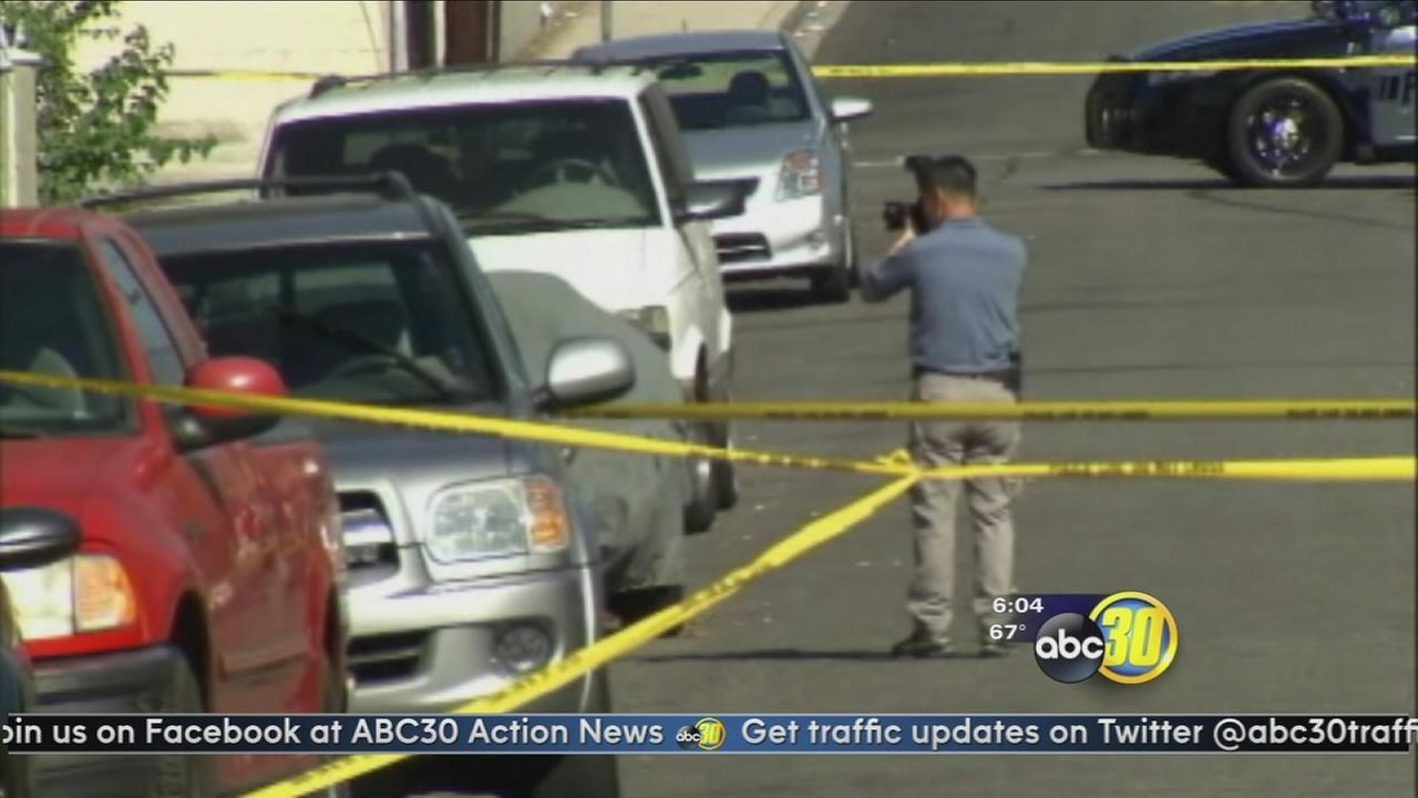 Suspect in Los Angeles-area shootings detained