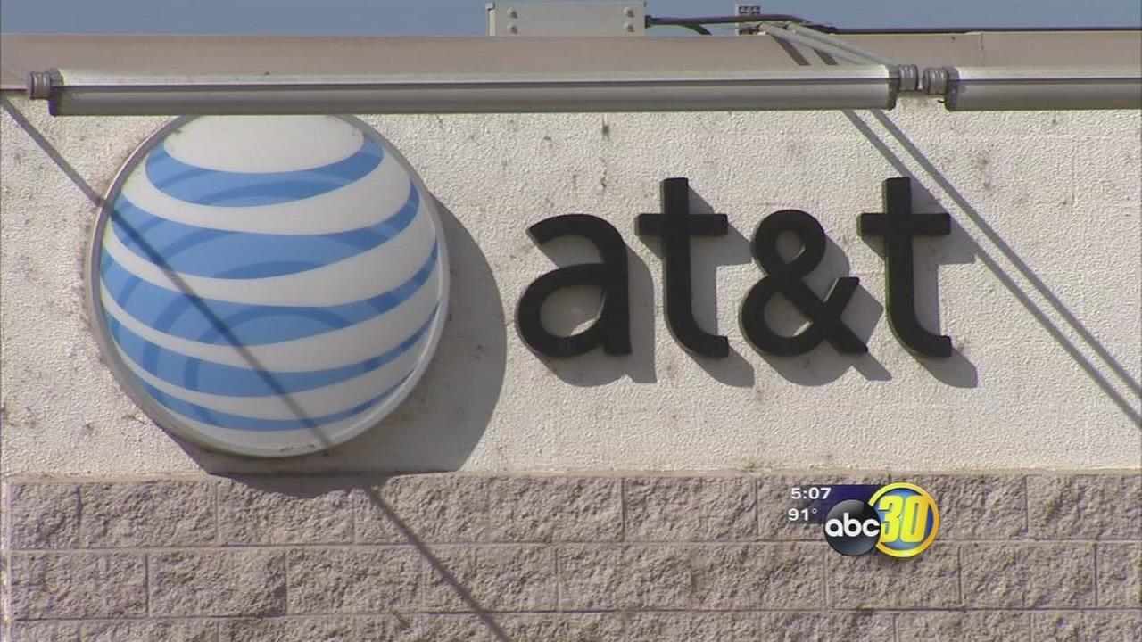 AT&T call center near Atwater closes its doors