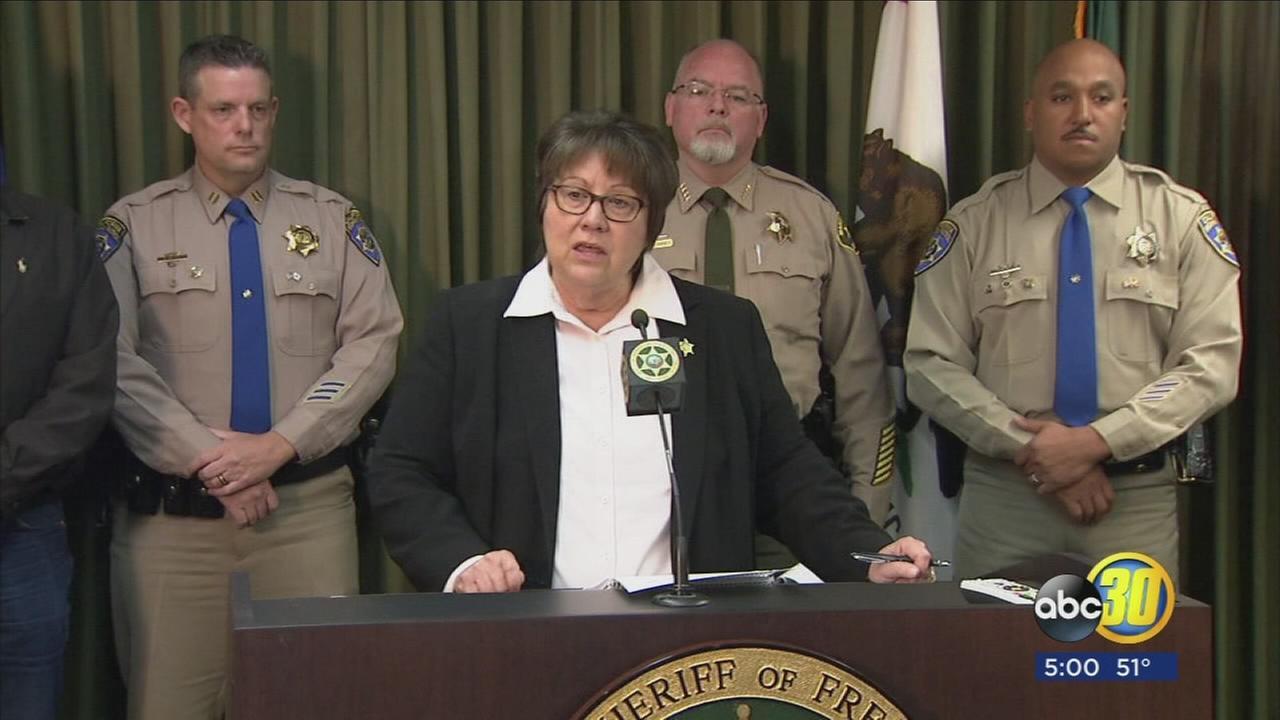Sheriffs Office offering $3,000 reward for info in random shootings, releases vehicle description