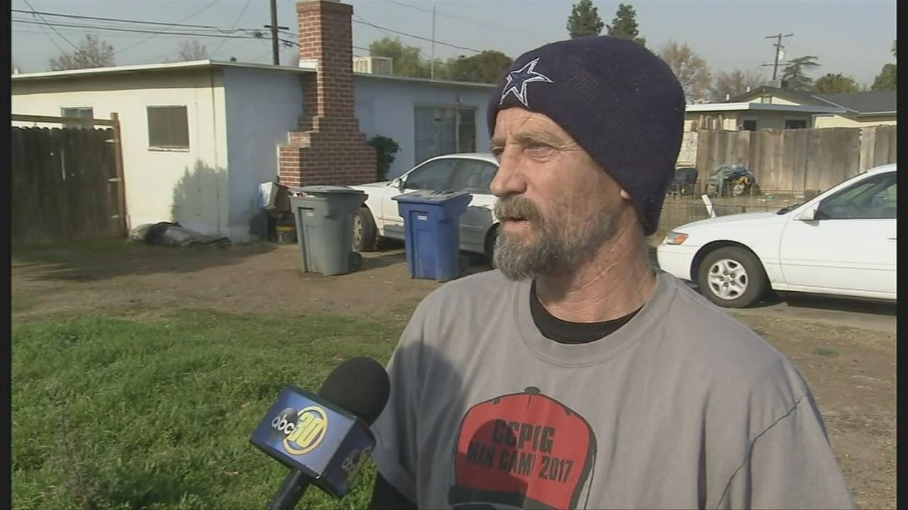 Father of terror suspect talks to ABC30