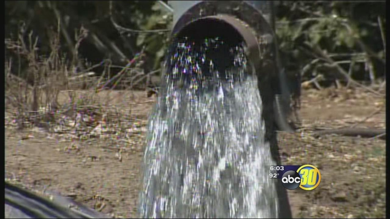 Madera County supes shut down proposed well moratorium