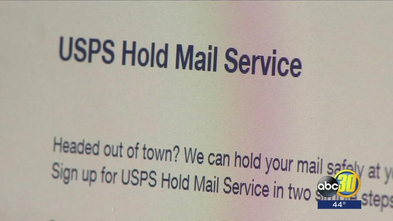 New identity theft scheme: scammers use US Postal Service to steal information