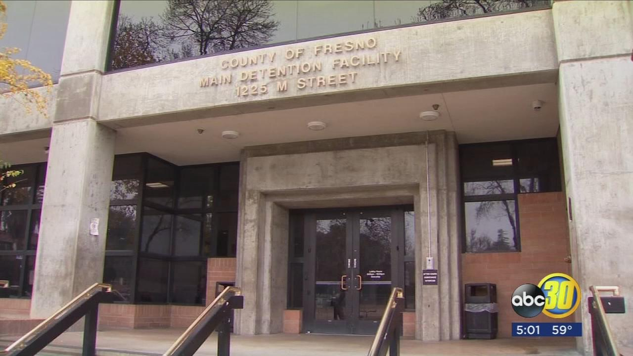 Lawsuit prompts Fresno jail to make changes