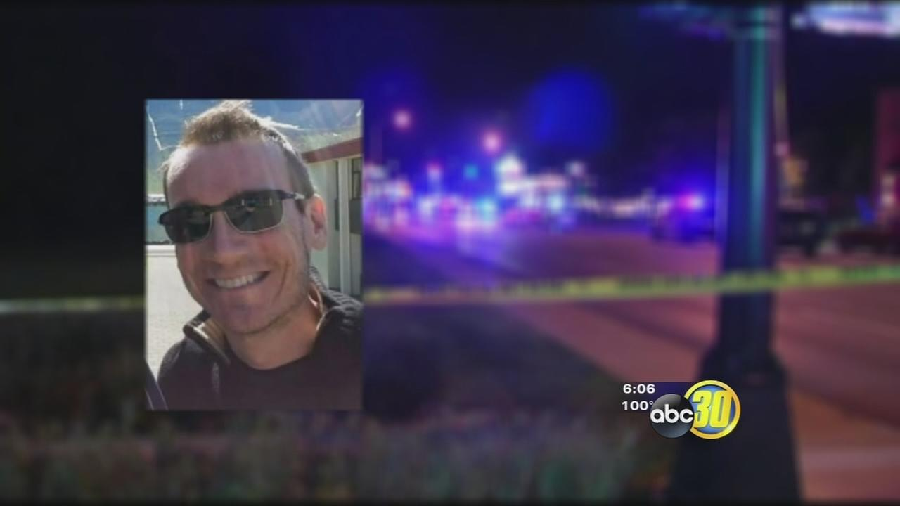 cops crew death