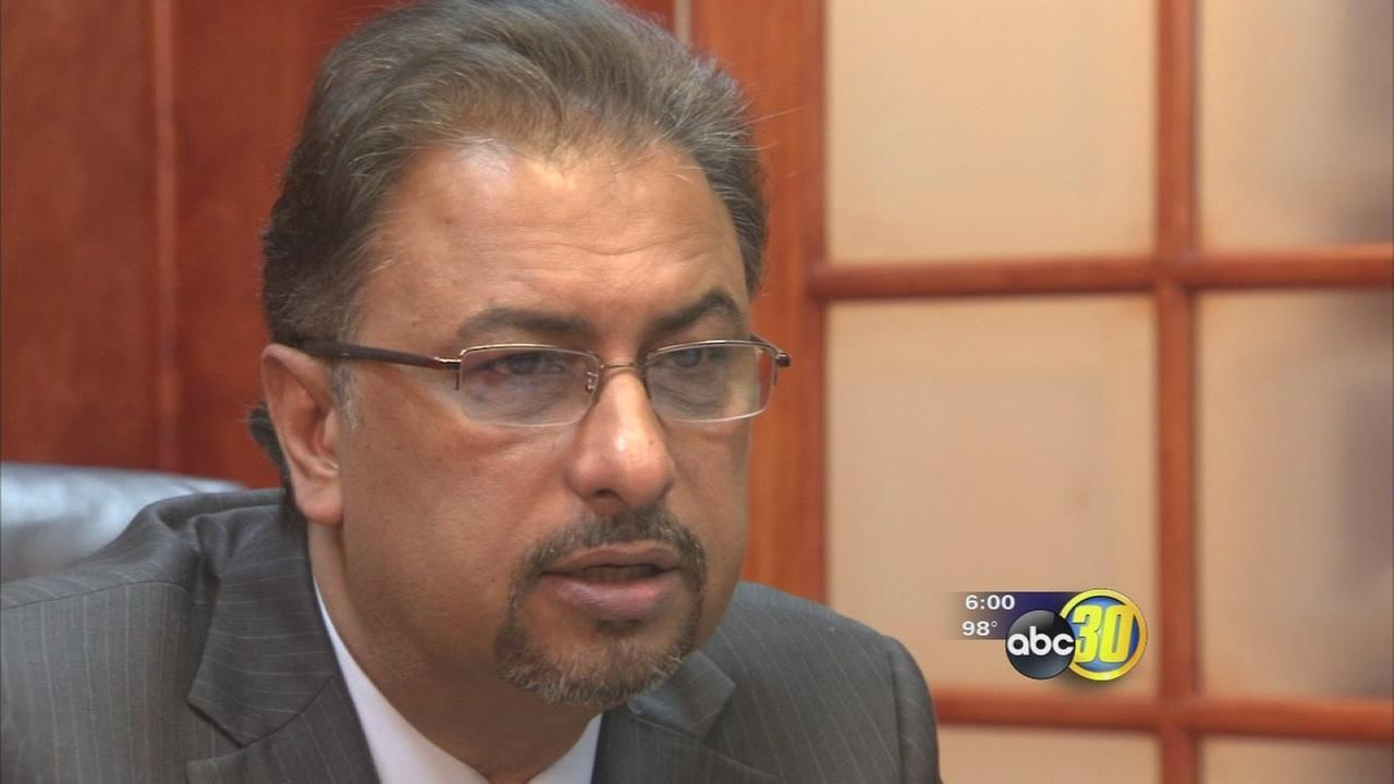 Prominent Fresno surgeon facing lawsuits defends himself