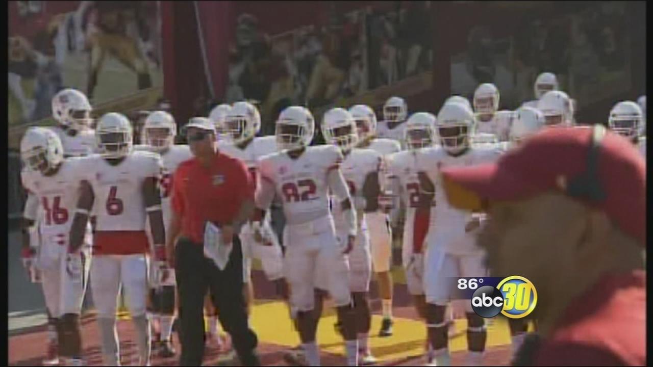 USC beats Fresno State 52-13