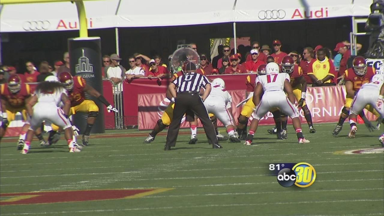 After Further Review: Dogs had missed opportunities vs. USC