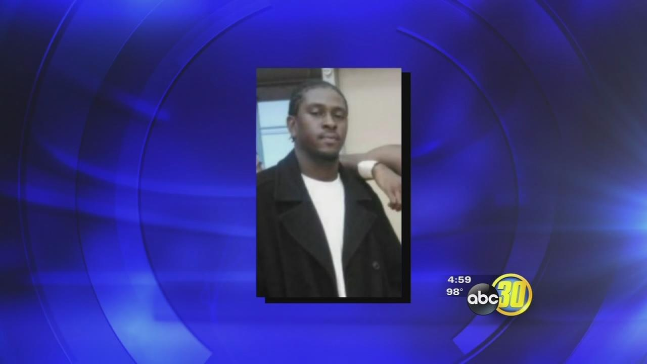 Murder mystery near Fresno State