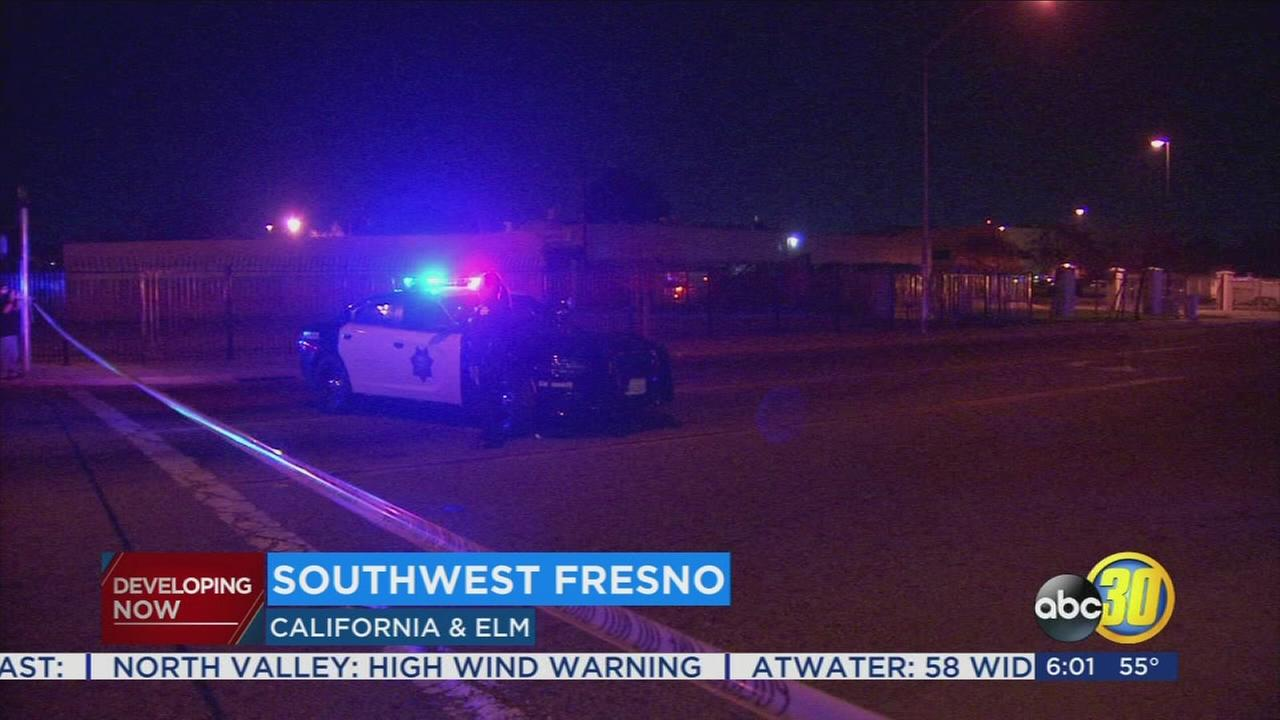 17-year-old shot and killed in Southwest Fresno