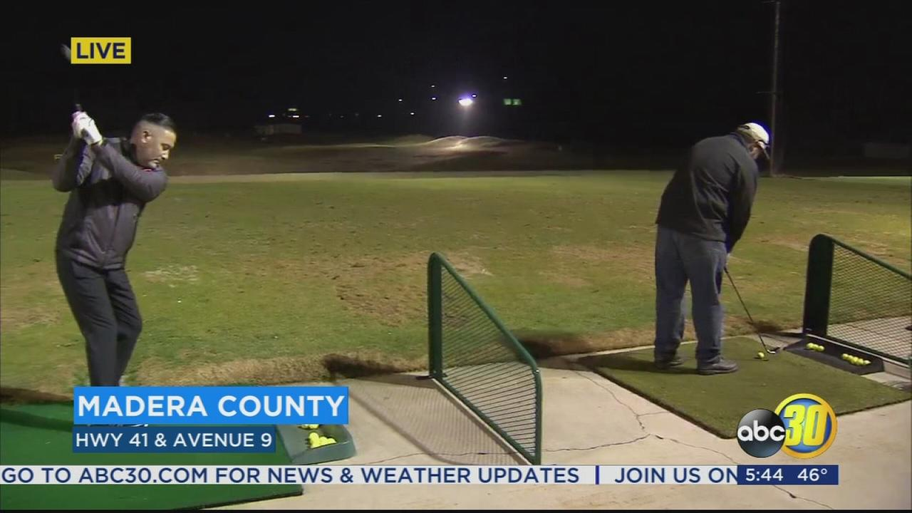 Madera golf course re-opening after nearly shutting its doors for good