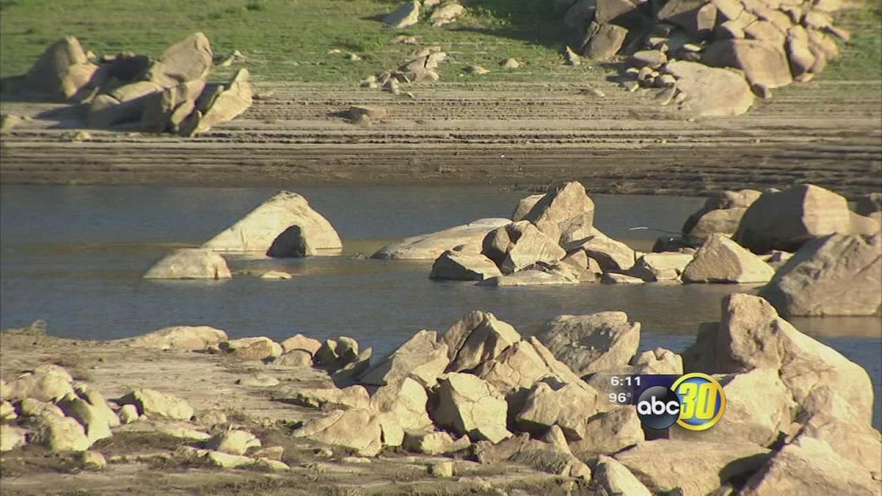 Campaign for Prop 1, the water bond starts in Fresno