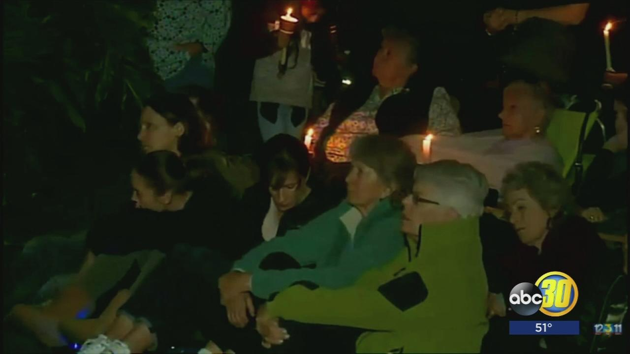 Community gathers to honor Montecito mudslide victims