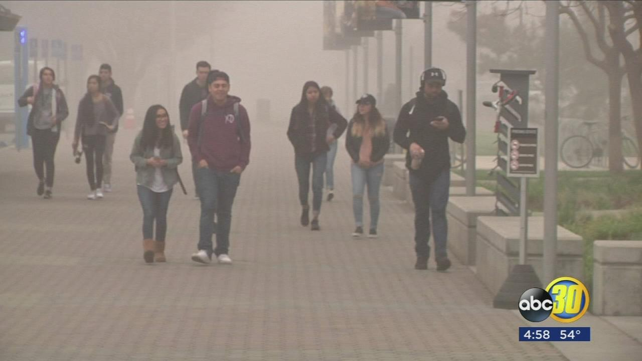 Fresno State meets and exceeds enrollment