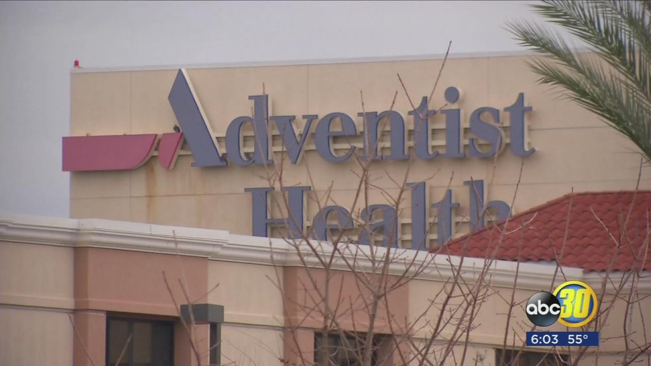 Major healthcare technology company to employ hundreds of Adventist Health employees
