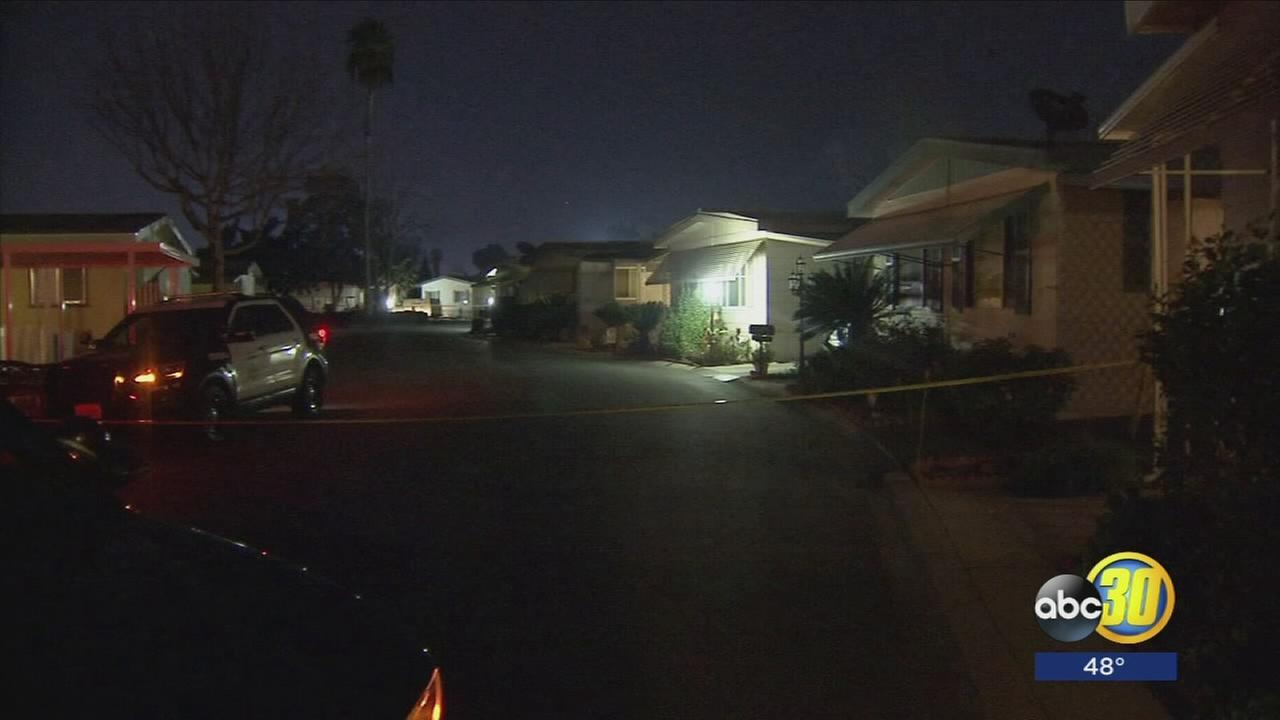 Fresno police investigate fatal stabbing