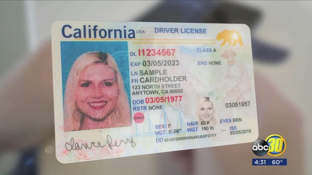 California begins issuing Real ID cards for residents traveling on planes or internationally