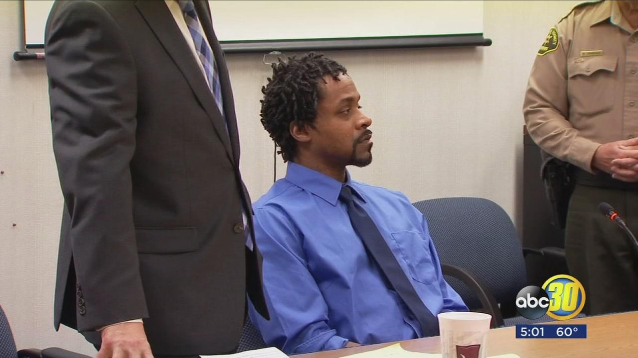 Judge finds Kori Muhammad competent to stand trial for Fresno shooting rampage