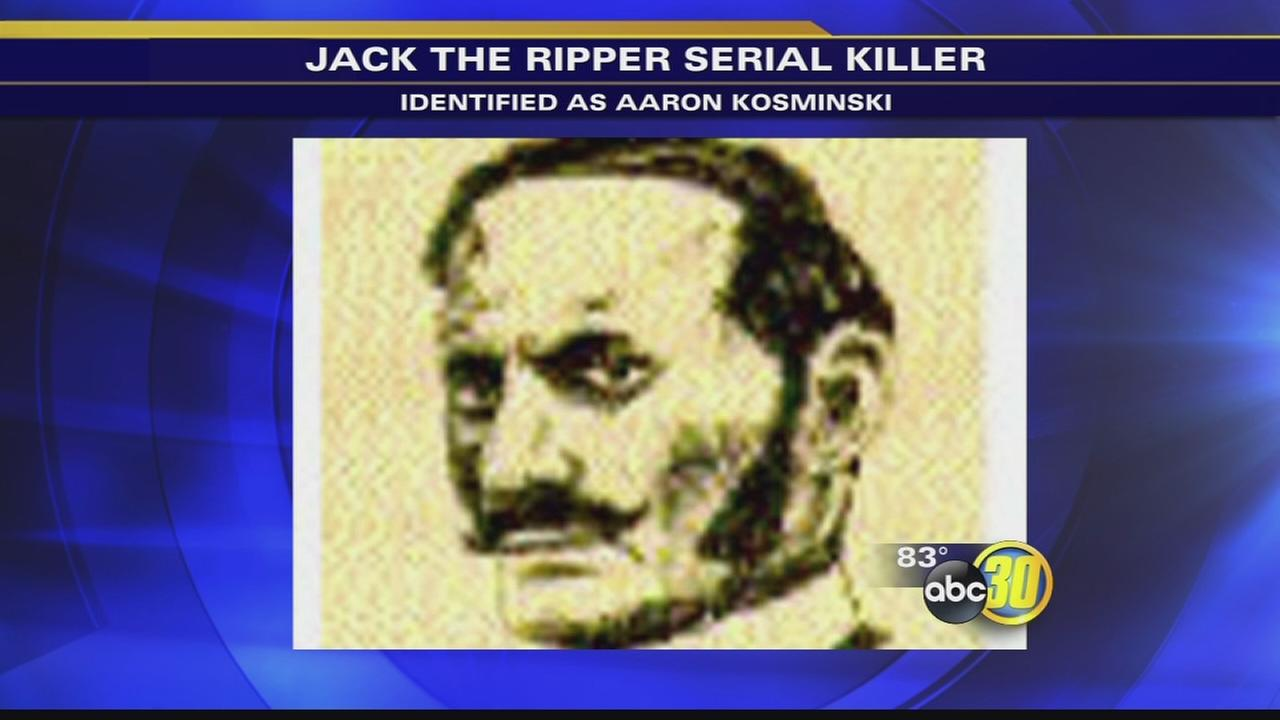 Jack the Ripper finally identified?