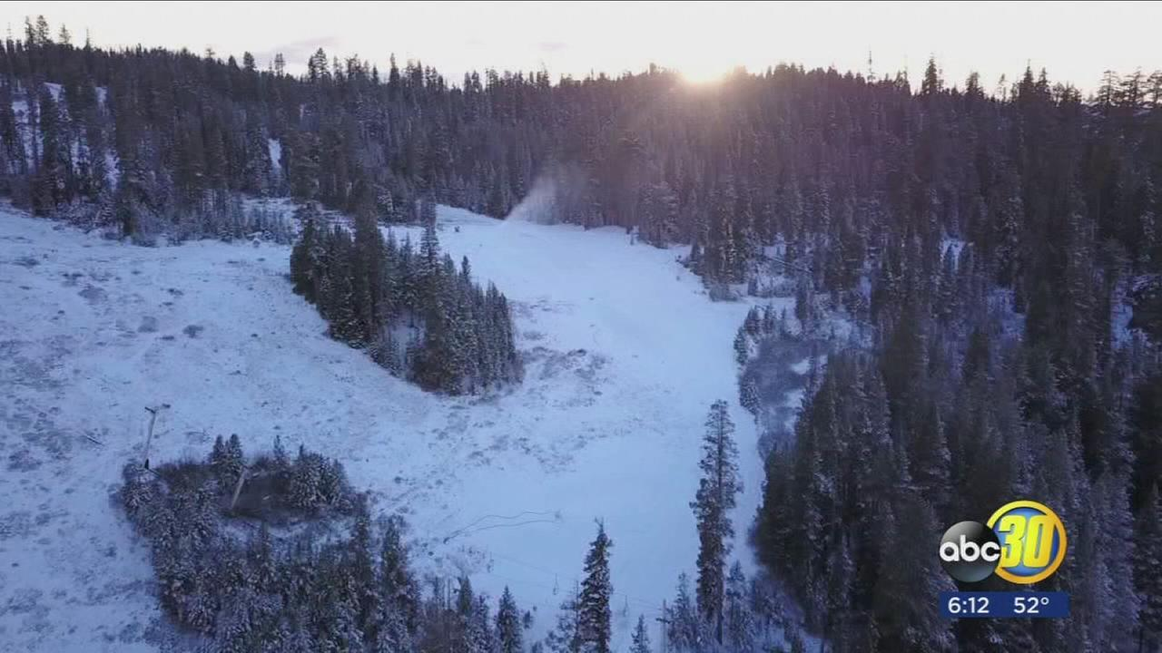 China Peak set to reopen Friday