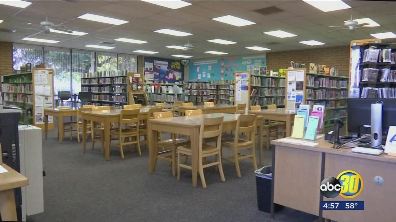 City of Reedley one step closer to securing a brand new public library