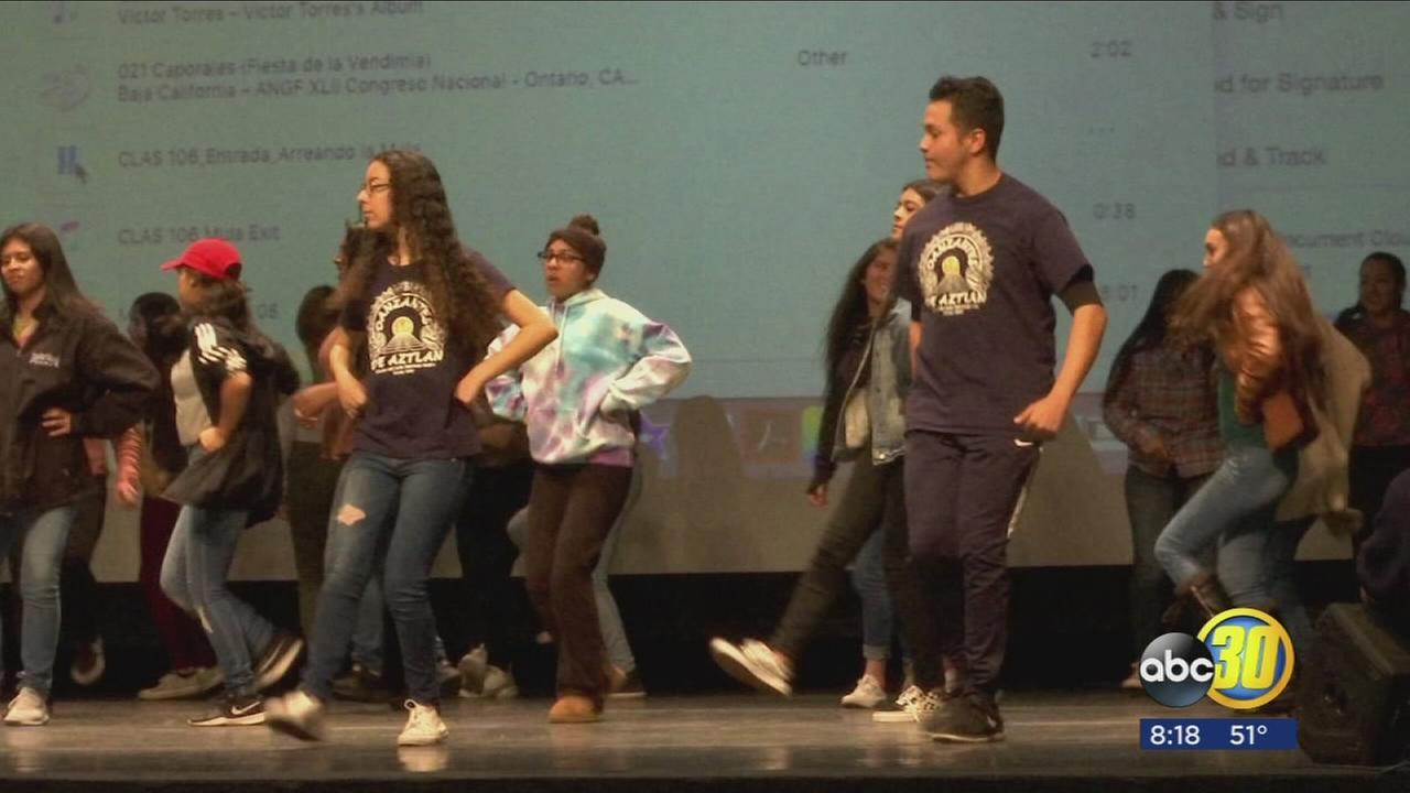 Fresno State hosts 45th annual Chicano Youth Coordinator