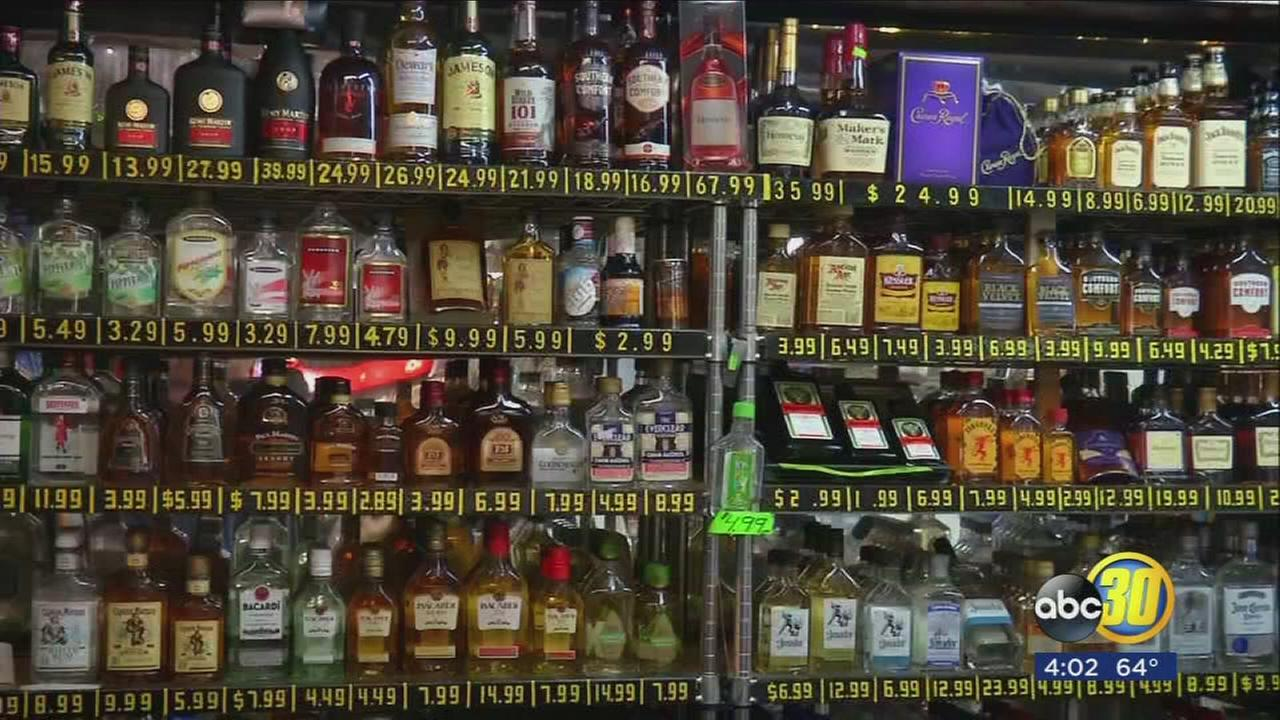 Tulare Co increases enforcement to prevent underage drinking