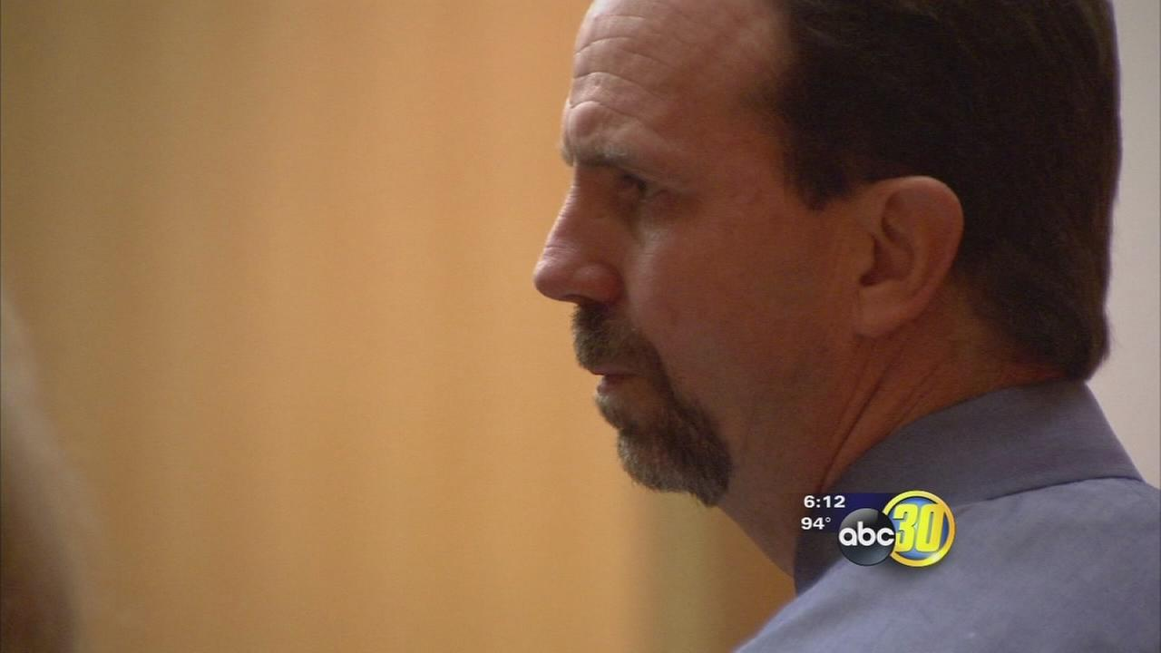 2nd trial underway after CDCR parole agent claims reverse discrimination