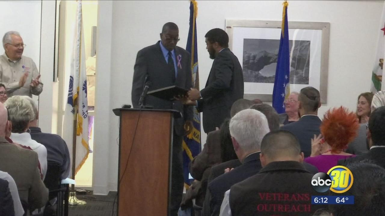 Four Valley Veterans complete treatment court