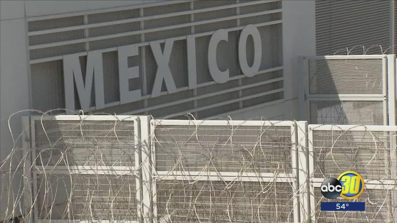 2 Hanford kids abducted by father and living in Mexico since 2016 to be reunited with their mother