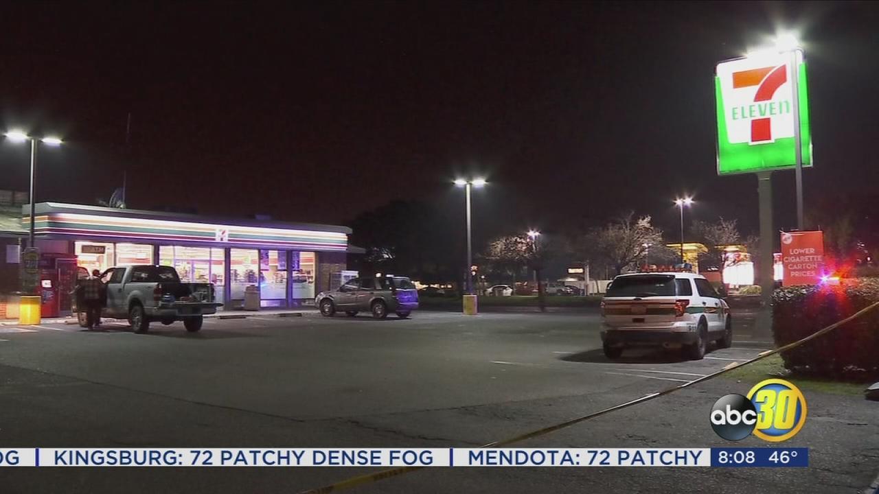 Deputies investigate stabbing near Tarpey Village