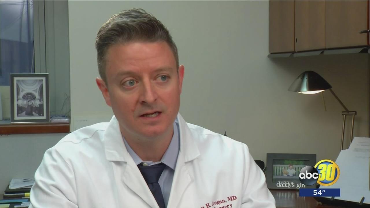 Scarless thyroid surgery