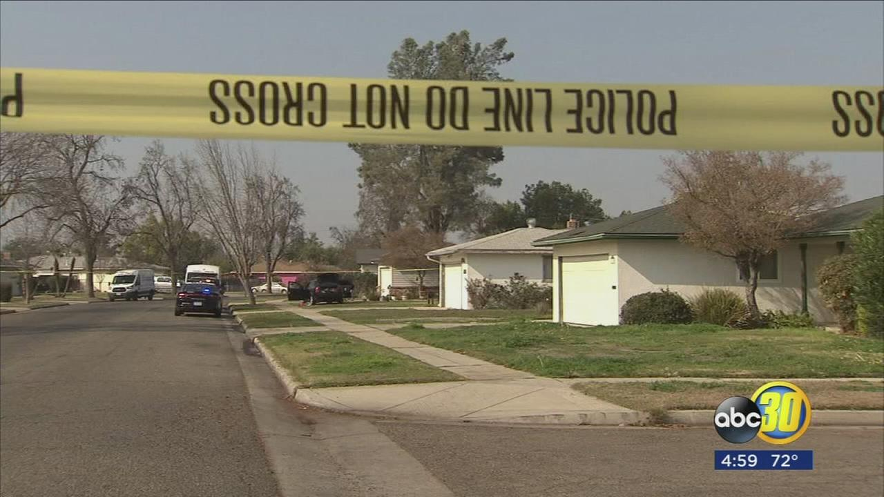 Police investigating homicide after shooting in Northeast Fresno