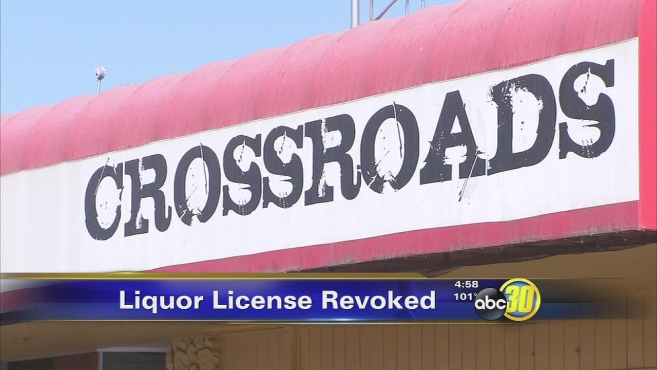 Fresnos Crossroads nightclub is going out of business