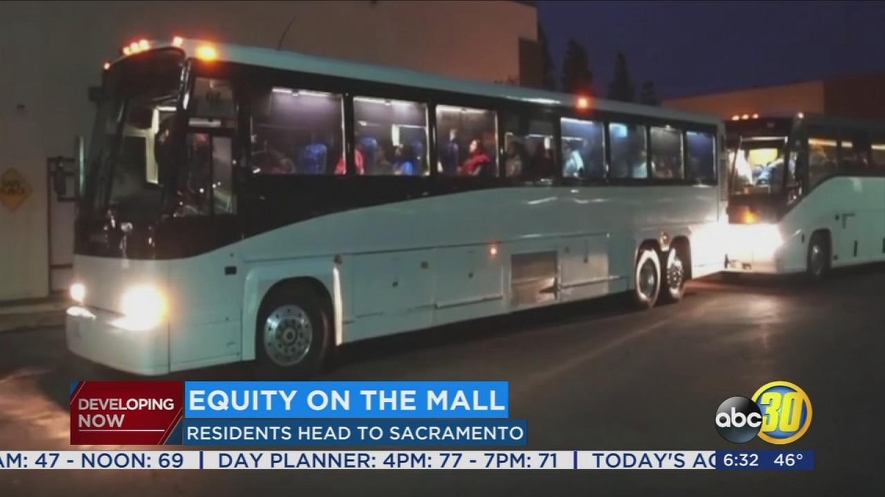 Valley residents heading to state capitol en masse to have their voices heard