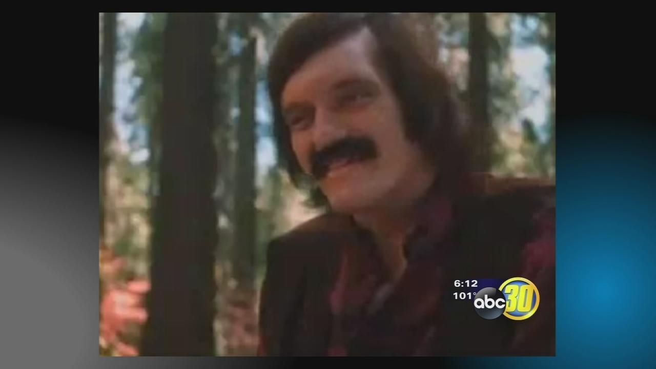 Honoring the life of a legendary Hollywood villain, Richard Kiel