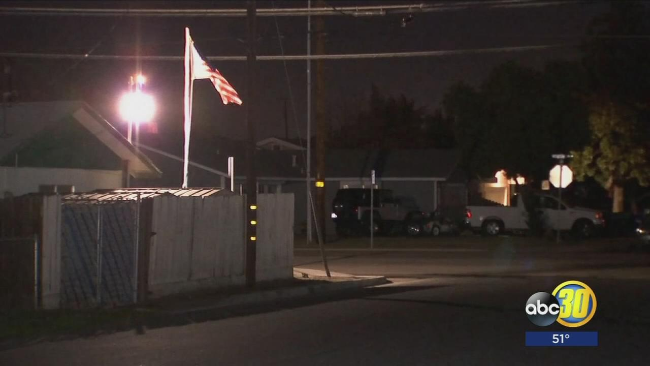 Toddler run over by uncle in critical condition