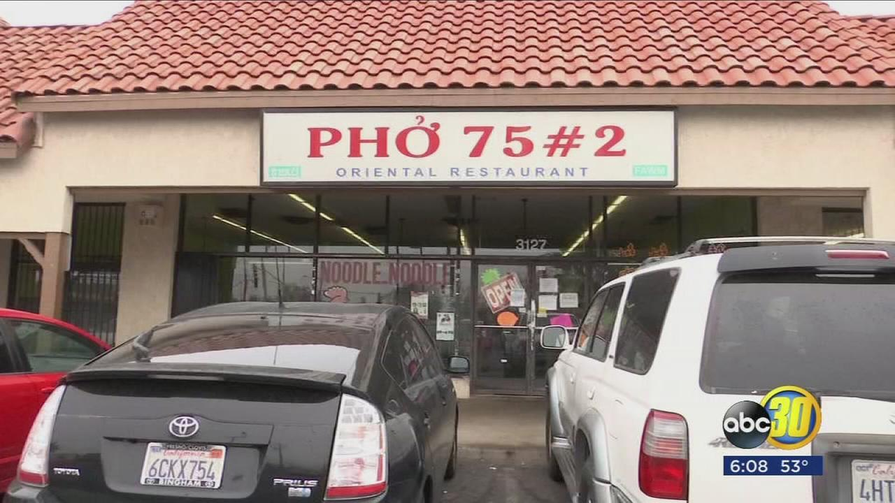 Good neighborhood news for pho fans