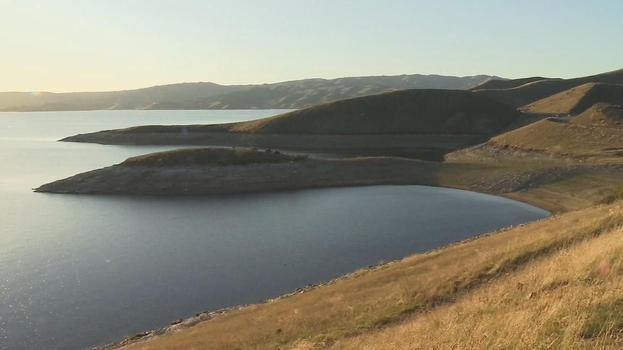 Secretary of Ag meets with local water experts to discuss San Luis Reservoir