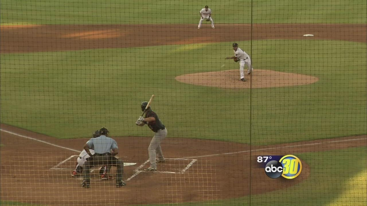 Fresno Grizzlies may not renew partnership with Giants