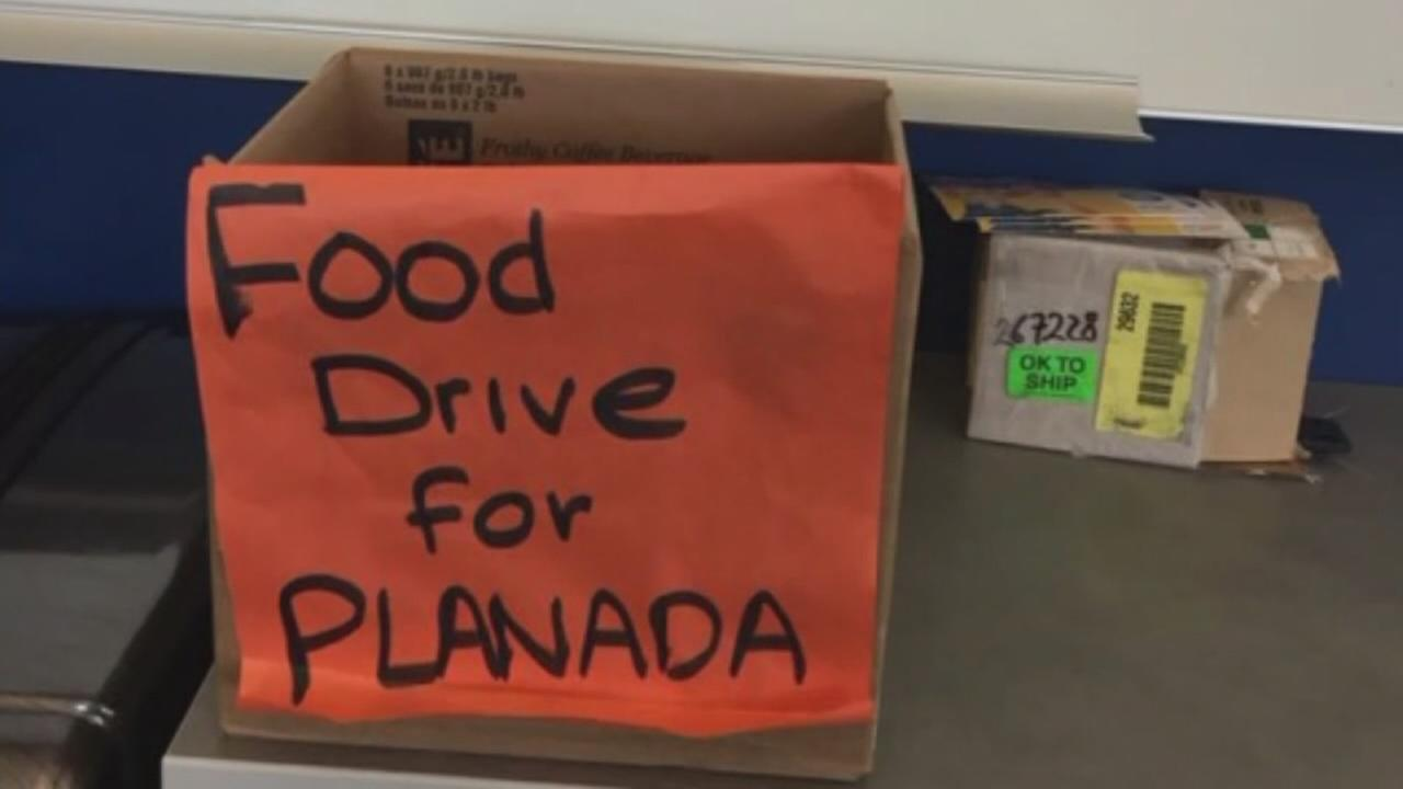 North valley students work to feed people in Planada