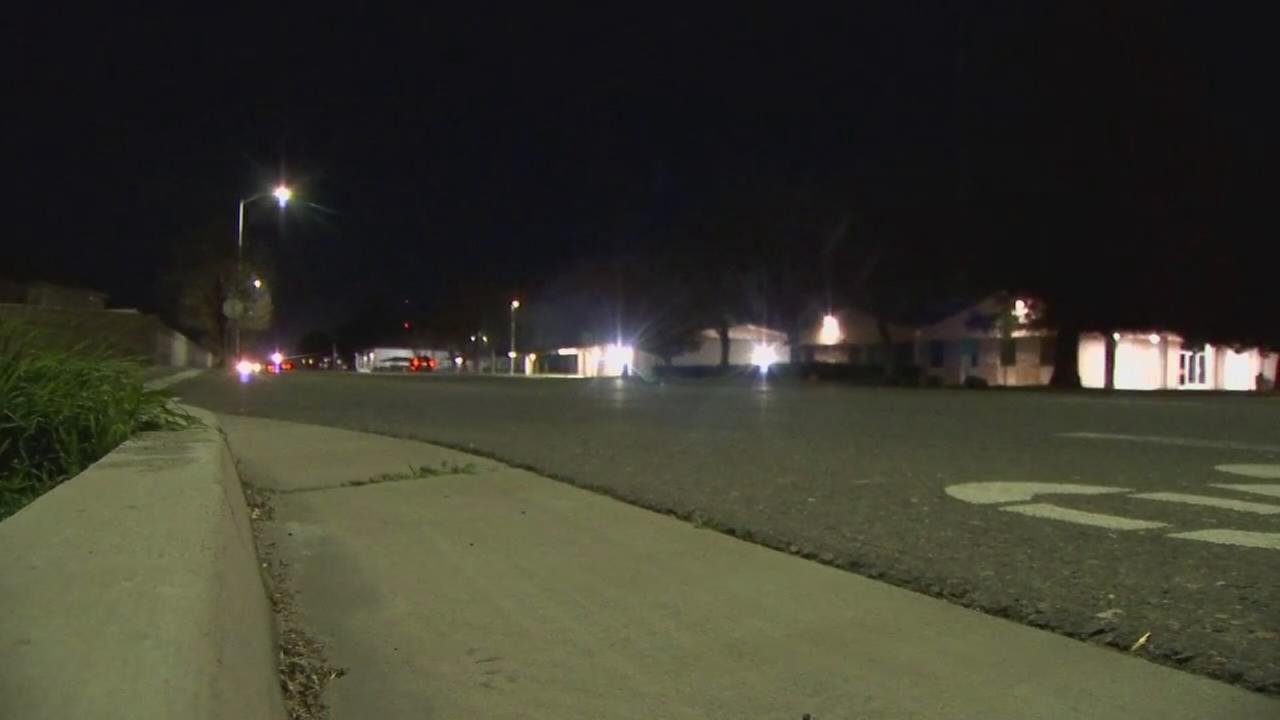 Senseless act leaves 9 year old boy dead and his father hospitalized in Madera gang shooting