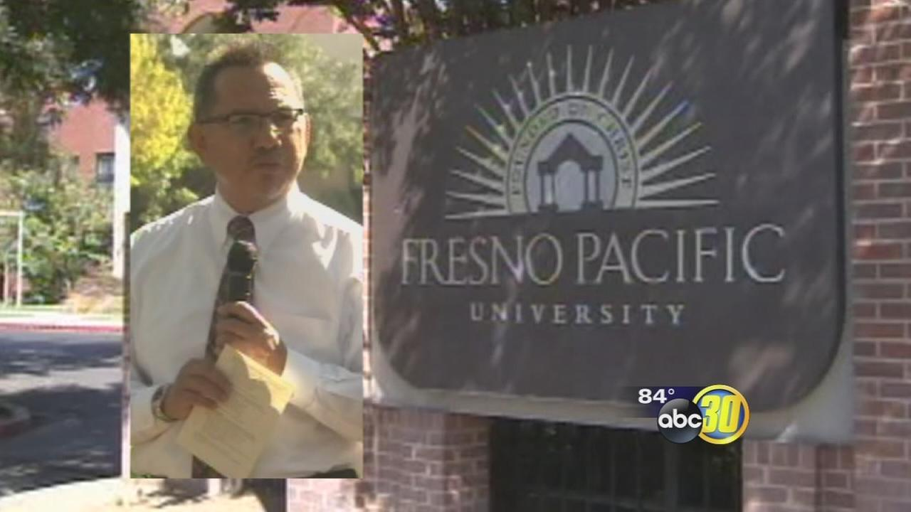 FPU students demand answers follow presidents resignation