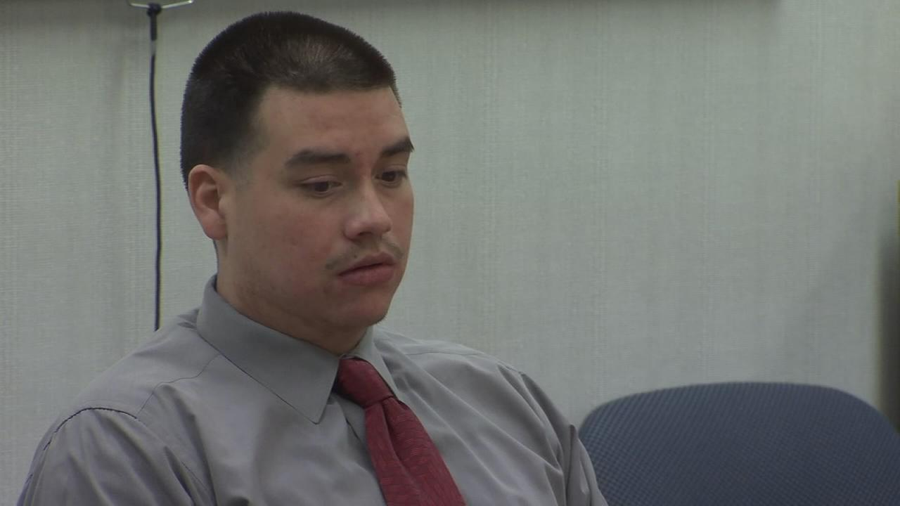 Closing arguments begin in rare murder trial involving two defendants and two sets of jurors