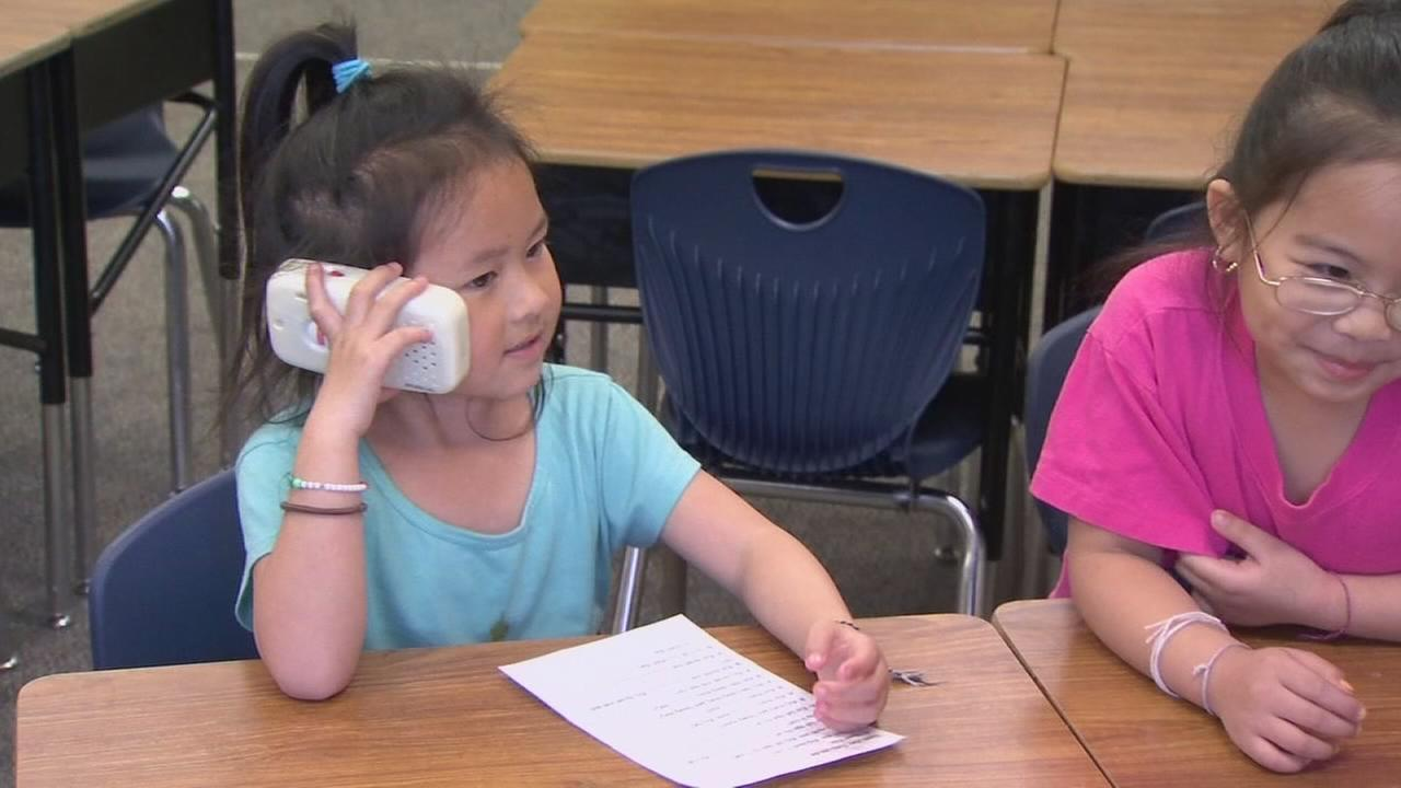 Fresno Unified working to increase bilingual education for its students