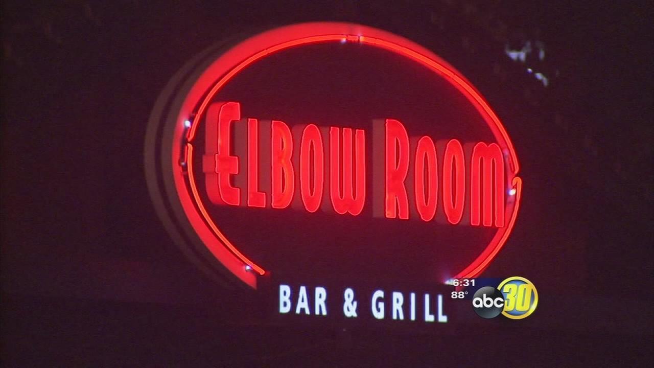 Fresno police describe Elbow Room parking lot brawl