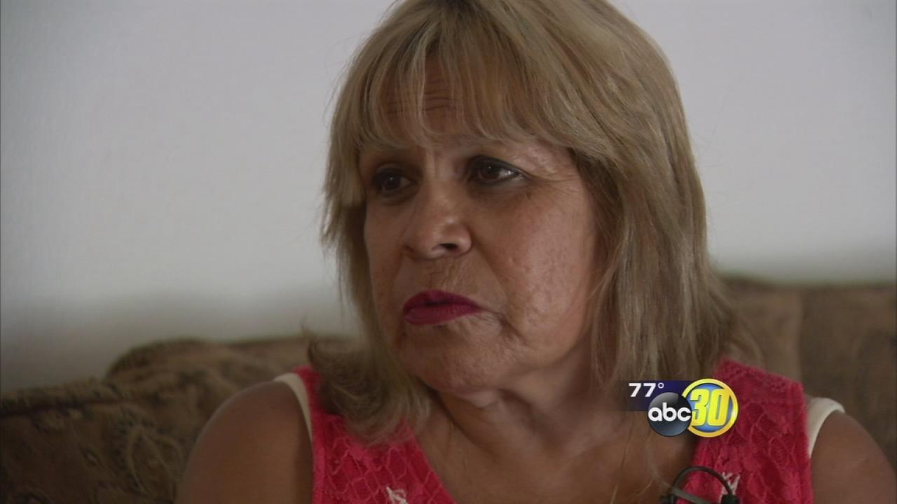 Madera mom shares story after surviving Hurricane Odile