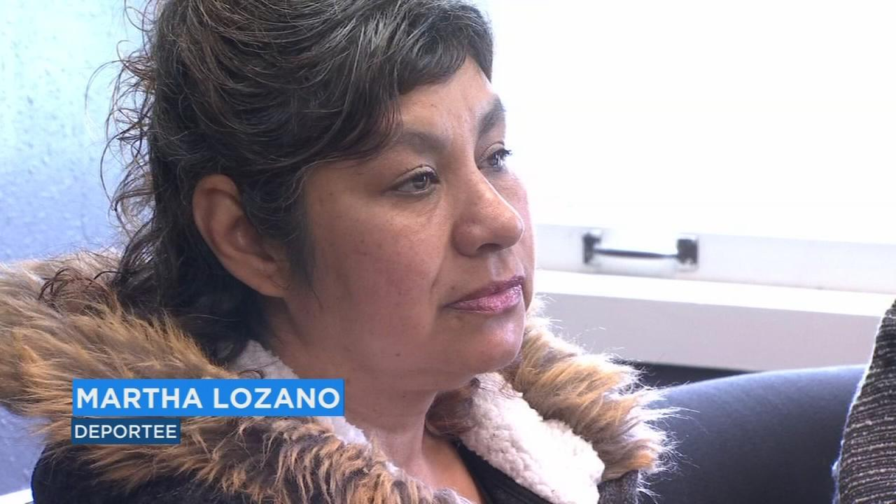 Appeal denied for cancer survivor fighting deportation