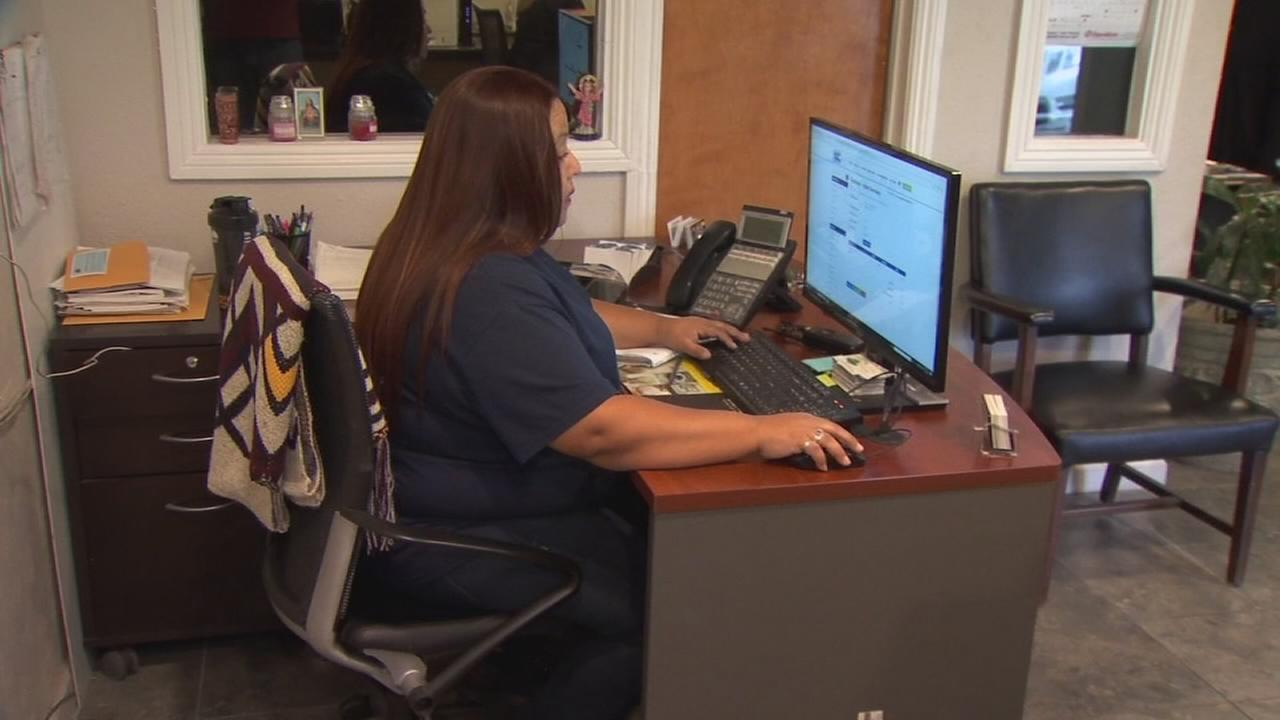 New program matches job training with a company to work for
