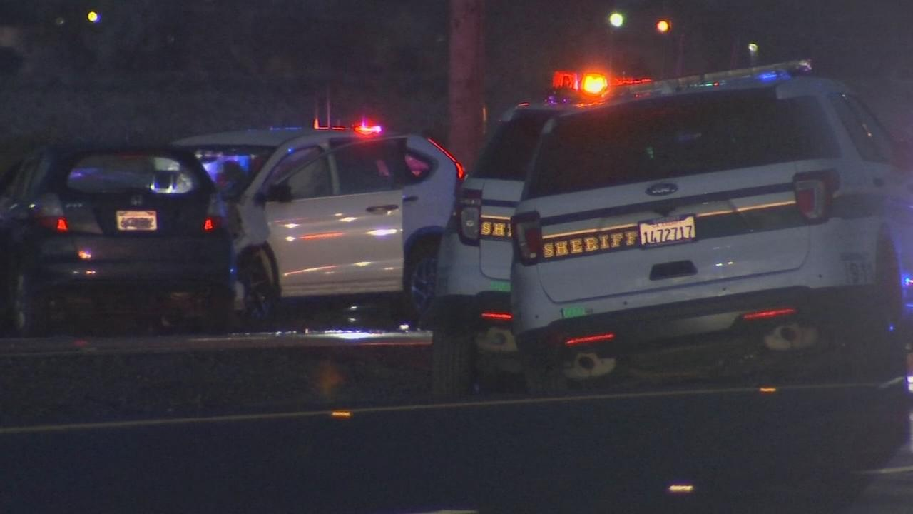 CHP investigates fatal accident in Selma